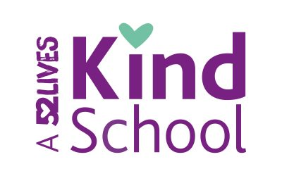 Kind School logo unveiled