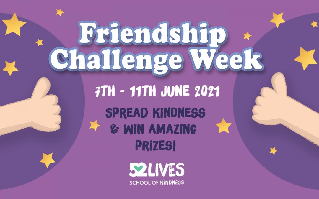 Friendship Challenge