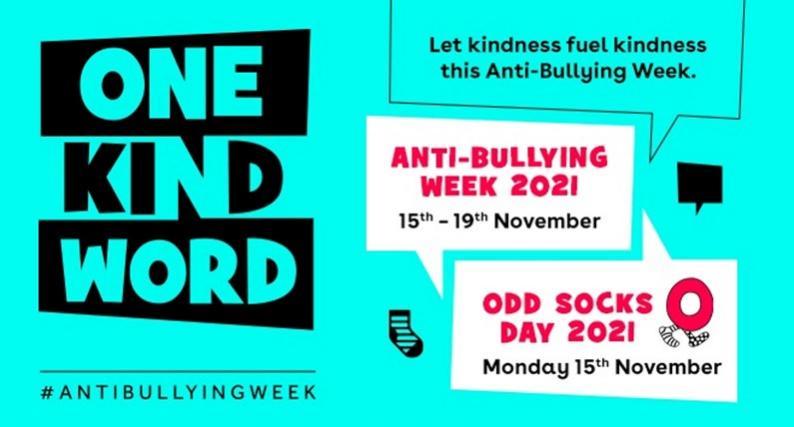 Anti-Bullying Week 21